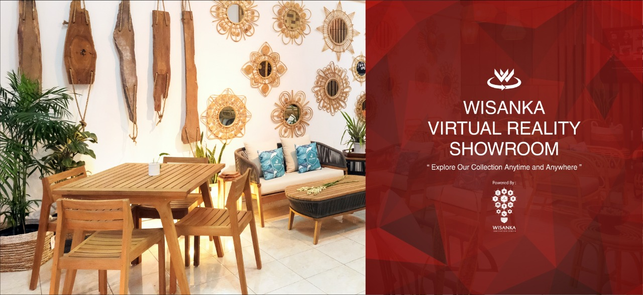 Furniture Online Showroom Wisanka